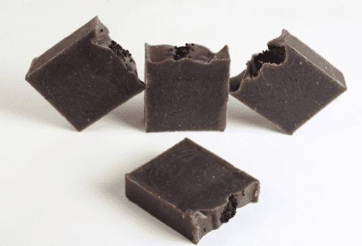 Les vertus du savon à l'huile de nigelle